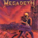 Megadeth メガデス / Peace Sells... But Who's Buying 25th Anniversary 輸入盤 【CD】