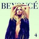 Beyonce ビヨンセ / 4 輸入盤 【CD】