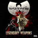 Artist Name: W - WU-TANG CLAN ウータンクラン / Legendary Weapons 輸入盤 【CD】
