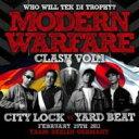 Artist Name: Ya Line - YARD BEAT / MODERN WARFARE 2011 mixed by YARD BEAT 【CD】