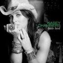 艺人名: K - 【送料無料】 Kasey Chambers / Little Bird 輸入盤 【CD】