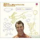 【送料無料】 Dave Brubeck デイブブルーベック / Dave Digs Disney 【CD】