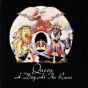 Queen クイーン / Day At The Races 輸入盤 【CD】