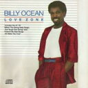 Artist Name: B - Billy Ocean ビリーオーシャン / Love Zone (Expanded Edition) 輸入盤 【CD】