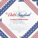 Artist Name: J - Jan Menu / Jasper Sotters / Dutch Songbook 【CD】
