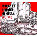 Artist Name: R - 【送料無料】 Robert Hood ロバートフッド / Omega: Alive 輸入盤 【CD】