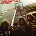 艺人名: I - 【送料無料】 Igginbottom / Igginbottom's Wrench 【SHM-CD】