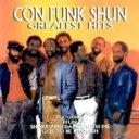 艺人名: C - Con Funk Shun コンファンクシャン / Greatest Hits 輸入盤 【CD】