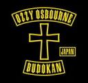 Ozzy Osbourne オジーオズボーン / Live At Budokan 【CD】