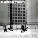 Bungee Price CD20% OFF 音楽Matchbox 20 マッチボックス20 / Exile On Mainstream: グレイテスト ヒッツ: メインストリームのならず者 【CD】