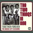 Two Things In One / Together Forever - The Music City Sessions 輸入盤 【CD】