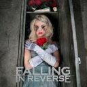 藝人名: F - Falling In Reverse / Drug In Me Is You 輸入盤 【CD】