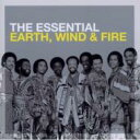 Artist Name: E - 【送料無料】 Earth Wind And Fire アースウィンド&ファイアー / Essential 輸入盤 【CD】