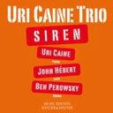 艺人名: U - Uri Caine ウリケイン / Siren 【CD】