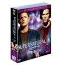 SUPERNATURAL IV スーパーナチュラル <フォース> セット1 【DVD】