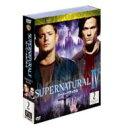 SUPERNATURAL IV スーパーナチュラル <フォース> セット2 【DVD】