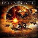 Artist Name: R - Rob Moratti / Victory 【CD】