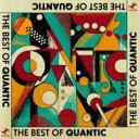 Quantic クワンティック / Best Of Quantic 【CD】