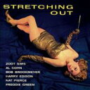 艺人名: Z - Zoot Sims / Bob Brookmeyer / Stretching Out 輸入盤 【CD】