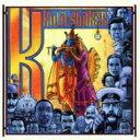 Artist Name: K - 【送料無料】 KULA SHAKER クーラシェイカー / K 〜15周年記念エディション 【通常盤】 【CD】