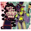 Best Hits Fantasy Movie 【CD】