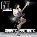 Kt Tunstall ケイティー・タンストール / Drastic Fantastic 【CD】