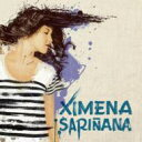 Artist Name: X - Ximena Sarinana ヒメナサリニャーナ / Ximena Sarinana 輸入盤 【CD】