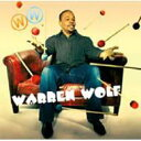艺人名: W - Warren Wolf / Warren Wolf 輸入盤 【CD】