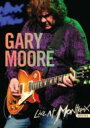Gary Moore ゲイリームーア / Live At Montreux 2010 【DVD】
