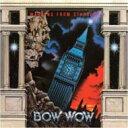BOWWOW バウワウ / Warning From Stardust 【Blu-spec CD】
