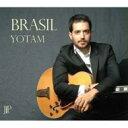 藝人名: Y - 【送料無料】 Yotam / Brasil 輸入盤 【CD】