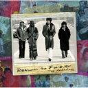 藝人名: R - 【送料無料】 Return To Forever リターントゥフォーエバー / Anthology 【SHM-CD】