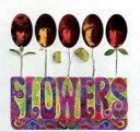 藝人名: R - Rolling Stones ローリングストーンズ / Flowers 【SHM-CD】