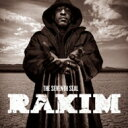 艺人名: R - Rakim ラキム / Seventh Seal 【CD】