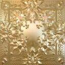 艺人名: J - Jay Z & Kanye West / Watch The Throne 【Standard】 輸入盤 【CD】