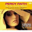 Percy Faith パーシーフェイス / Long Play Collection: Top Twenty Albums 輸入盤 【CD】