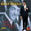 Artist Name: D - Dean Martin ディーンマーティン / That's Amore Baby! 輸入盤 【CD】