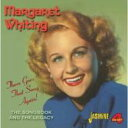 艺人名: M - 【送料無料】 Margaret Whiting / There Goes That Song Again - The Songbook & The Legacy 輸入盤 【CD】