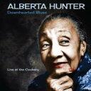 Alberta Hunter / Downhearted Blues 【LP】