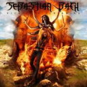 【送料無料】 Sebastian Bach セバスチャンバッハ / Kicking And Screaming 【CD】