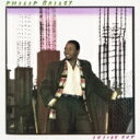Philip Bailey フィリップベイリー / Inside Out 【Blu-spec CD】