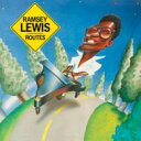 藝人名: R - Ramsey Lewis ラムゼイルイス / Routes 【Blu-spec CD】