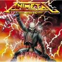 【送料無料】 ANIMETAL USA アニメタル / ANIMETAL USA 【CD】