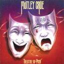Motley Crue モトリークルー / Theatre Of Pain + 6 【SHM-CD】