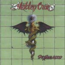Motley Crue モトリークルー / Dr Feelgood + 5 【SHM-CD】