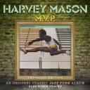 藝人名: H - Harvey Mason ハービーメイソン / M.v.p. (Expanded) 輸入盤 【CD】