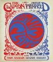 【送料無料】 Eric Clapton and Steve Winwood / Live From Madison Square Garden 【BLU-RAY DISC】