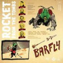 Artist Name: R - 【送料無料】 Rocket From The Tombs / Barfly 輸入盤 【CD】