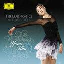 【送料無料】 Queen On Ice - キム・ヨナ (フィギュア・スケート) 輸入盤 【CD】