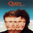 【送料無料】 Queen クイーン / Miracle 【デラックス・エディション】 輸入盤 【CD】